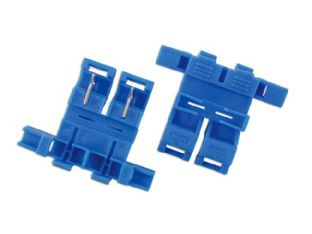 Connect 30467 Self-Stripping Blade Fuse Holder Pk 20